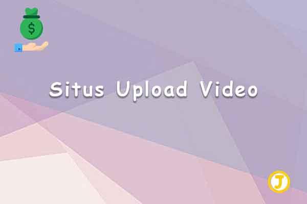 situs upload video